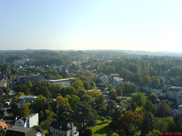 Schrotthandel Bergisch Gladbach - Bergisch Gladbach