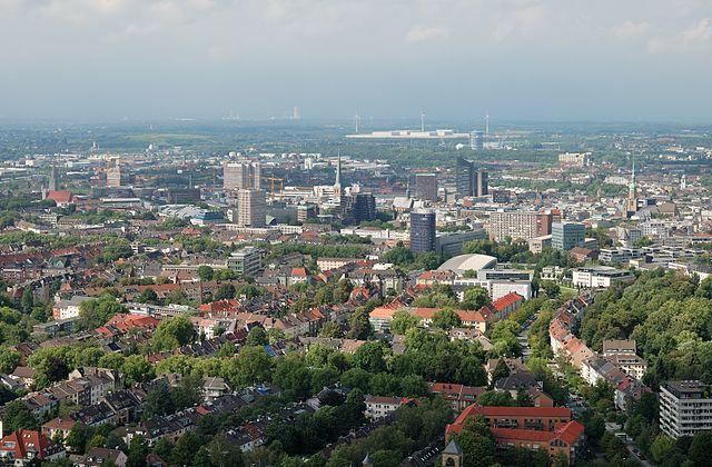 Schrottabholung Aplerbeck:  Wir holen Ihren Schrott kostenlos ab in Dortmund
