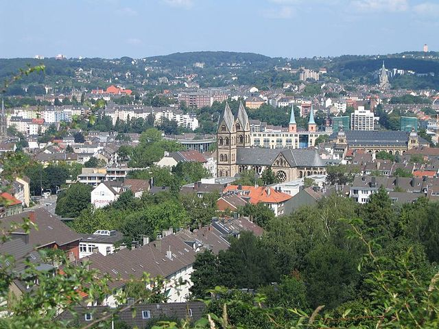 Der Schrottankauf Wuppertal zahlt gutes Geld für Schrott aller Art