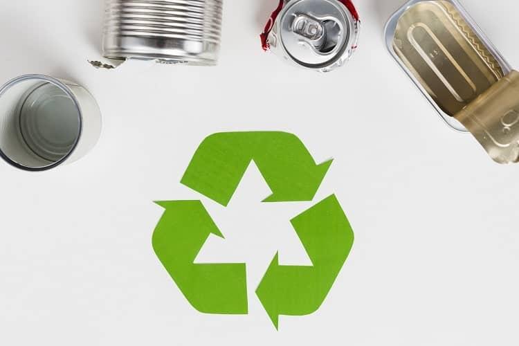 effizientes Recycling bei Schrottabholung-NRW.com