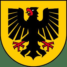 Stadtwappen Dortmund