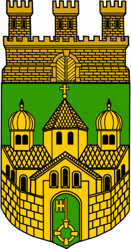 Stadtwappen Recklinghausen